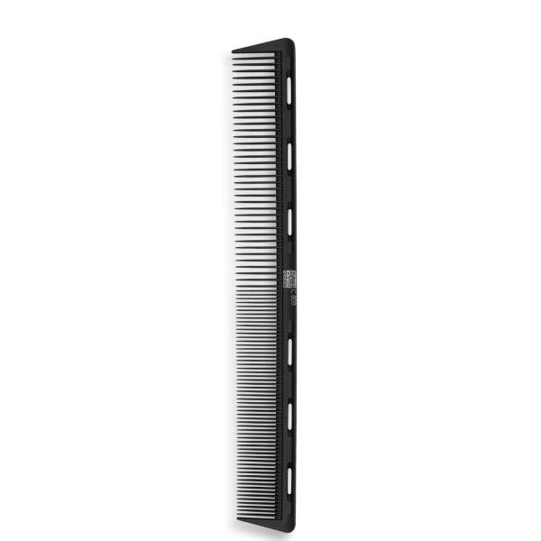 Гребінець KASHO Carbon C809 Barber comb